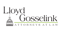 Lloyd Gosselink Attorneys at Law